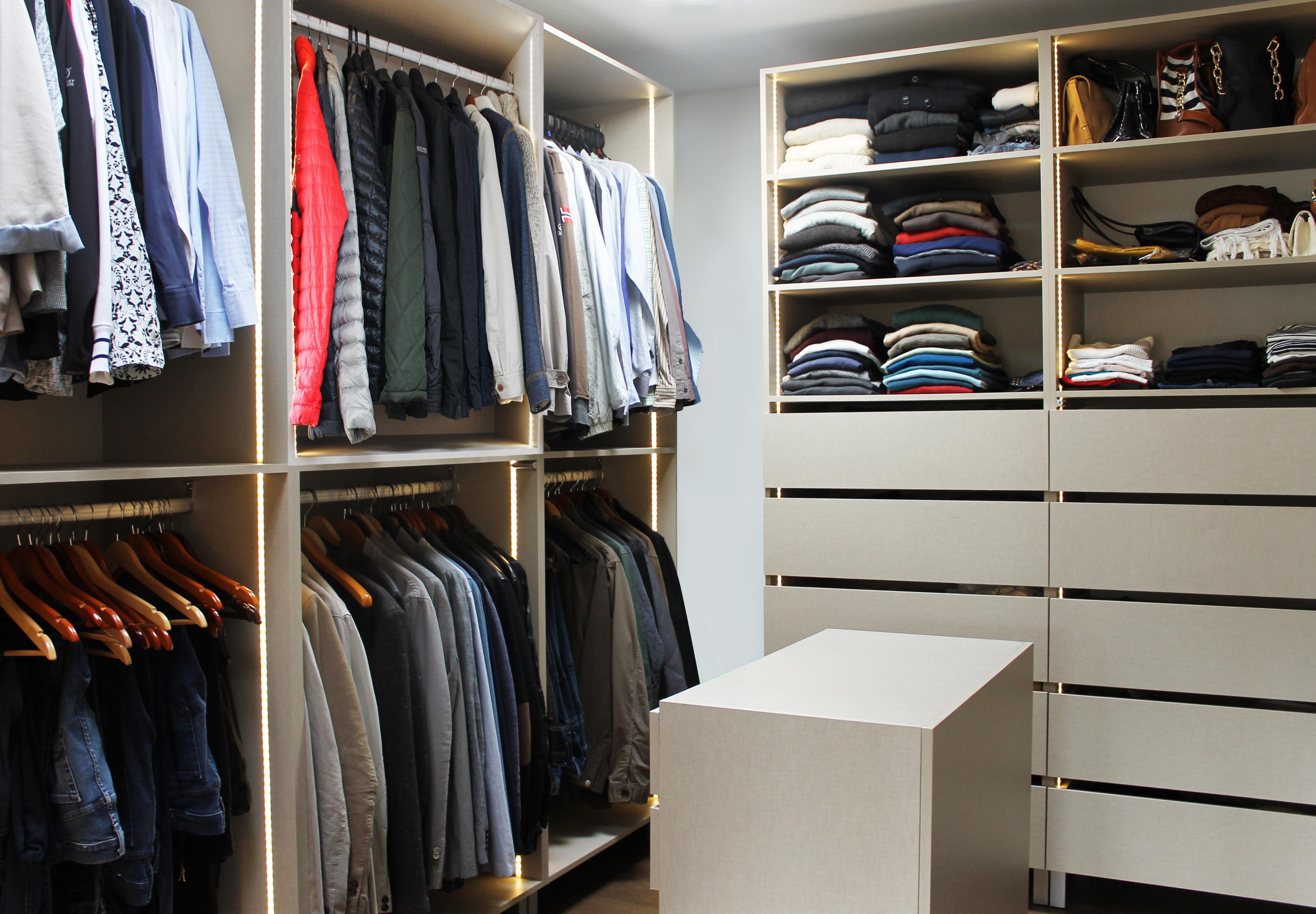 Closets 1
